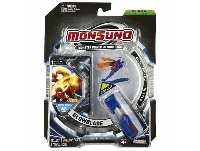 Giochi Preziosi - Monsuno Core - Tech - Glowblade (Giocattolo)