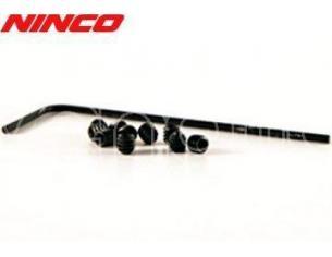 Ninco 80909 10 x Vite a brugola per Componenti Prorace Ricambi