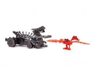 Dragon 2 6021695 - Incubo Mostruoso vs Snuffer