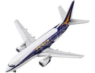 Herpa 561860 KD Avia Boeing 737-300 1:400 Aereo Modellino