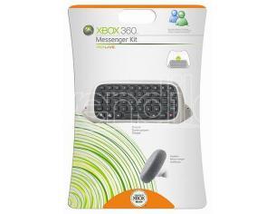 MICROSOFT X360 TEXT INPUT MESSENGER MOUSE E TASTIERE