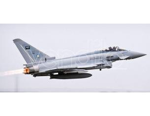 Herpa 554343 Royal Saudi Air Force Eurofighter Typhoon 10 Squadron 1:200 Model