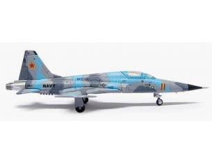 Herpa 554985 US Navy Northrop F-5N Tiger II, VFC-13 Saints Aereo 1:200 Modellino