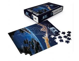 Sd Toys E.t Movie Poster 1000  Pezzi Puzzle Puzzle