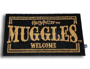 Harry Potter Zerbino Babbani Sd Toys