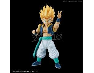 Bandai Model Kit Figura Rise Super Saiyan Gotenks Model Kit