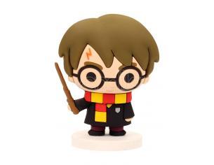 Harry Potter Sd Toys Rubber Mini Figura