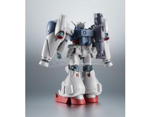 BANDAI ROBOT SPIRITS RX-78 GP02A ANIME VER AF ACTION FIGURE