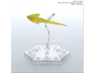 Bandai Model Kit Figura Rise Jet Effect Yellow Model Kit