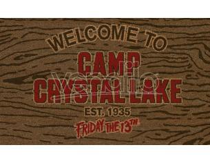 Sd Toys Friday 13th Camp Cristallo Lake Zerbino