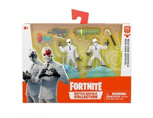 FORTNITE PERS. 5 CM DUO PACK SERIE 3 ASS - ACTION FIGURES