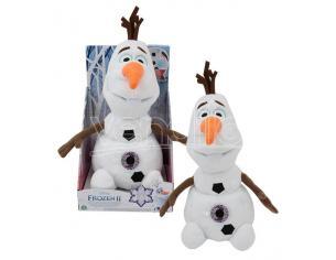FROZEN 2 SING & SWING OLAF DISNEY - BAMBOLE E ACCESSORI
