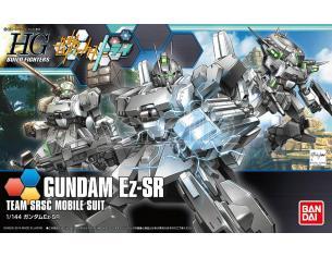BANDAI MODEL KIT HGBF EZ-SR 1/144 MODEL KIT