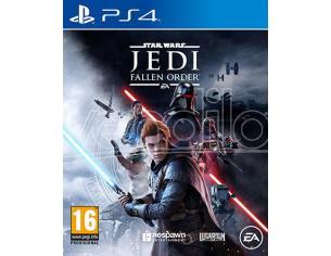 STAR WARS JEDI: FALLEN ORDER AZIONE - PLAYSTATION 4