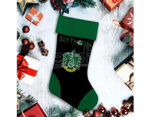 Harry Potter Cinereplicas Serpeverde Natale Calza Befana Decorazioni Natale