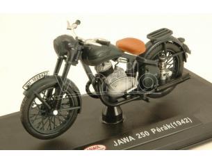 Abrex ABM013 JAWA 250 PERAK 1942 1:18 Modellino