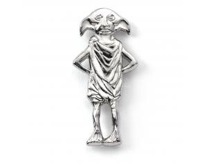 Harry Potter Spilla Distintivo L'Elfo Dobby 2 x 2 cm The Carat Shop