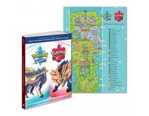 Pokemon Spada e Scudo: Guida Strategica Ufficiale della Regione di Galar