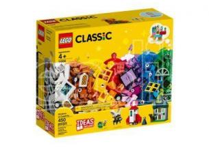 LEGO CLASSIC 11004 LE FINESTRE DELLA CREATIVITA'