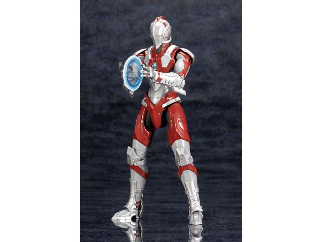 Kotobukiya Ultraman Plastica Model Kit Model Kit