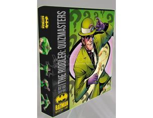 KNIGHT MODELS BMG THE RIDDLER QUIZMASTERS BAT BOX WARGAME