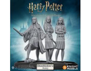 Knight Models Harry Potter Silente Army Gioco Da Tavolo