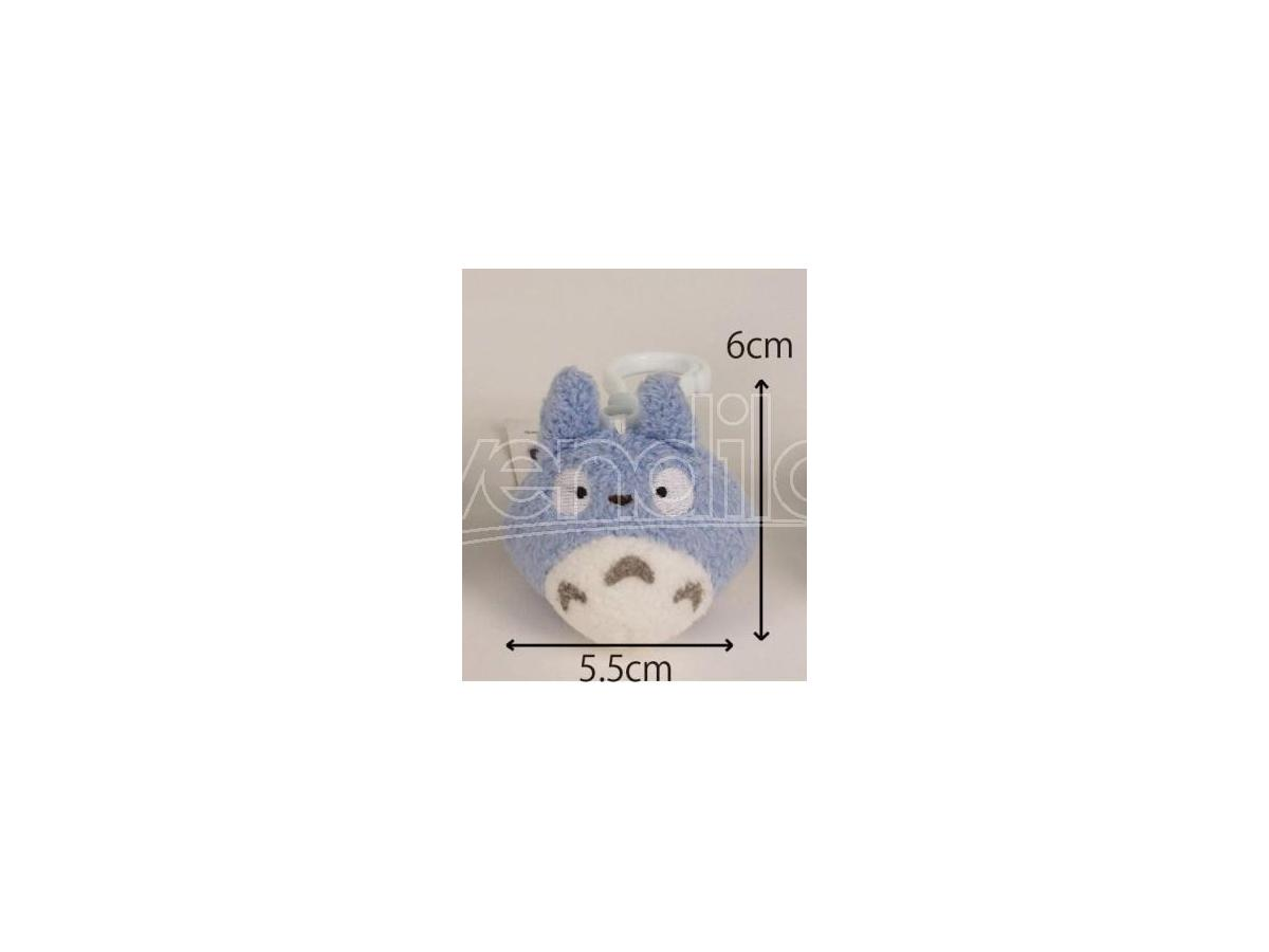 Sun Arrow Totoro Blue Zaino Clip Portachiavi