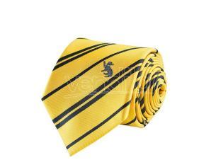 Harry Potter Cinereplicas Tassorosso Cravatta Dlx Box Set Cravatta