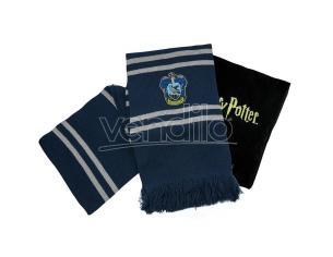 Harry Potter Cinereplicas Corvonero Deluxe Sciarpa Sciarpa
