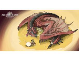 Sakami Merchandise Mhw Rathalos Palico Uova Big Telo Mare Asciugamano