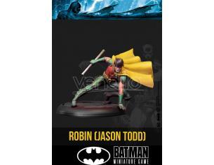 KNIGHT MODELS BMG ROBIN (JASON TODD) Miniature e Modellismo