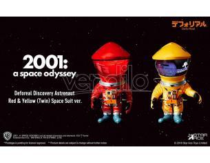 STAR ACE 2001 SPACE ODISSEY DF ASTRONAUT R&Y 2PK FIGURA
