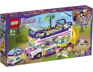 LEGO FRIENDS 41395 - IL BUS DELL'AMICIZIA
