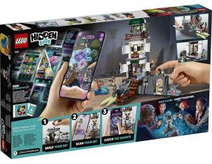 LEGO HIDDEN SIDE 70431 - IL FARO DELLE TENEBRE