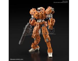 Bandai Model Kit 30mm Eexm-21 Rabiot Arancione 1/144 Model Kit