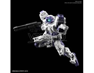 BANDAI MODEL KIT 30MM EEXM-21 RABIOT WHITE 1/144 MODEL KIT
