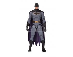 DC Essentials Statua Batman (Rinascita) Versione 2 Figura 18 cm DC Direct