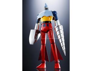 Soul Of Chogokin Gx-91 Getter 2+3 Dynamic Classic Set Action Figura Bandai