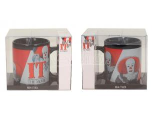 Sd Toys It 1990 Pennywise Ceramic Tazza