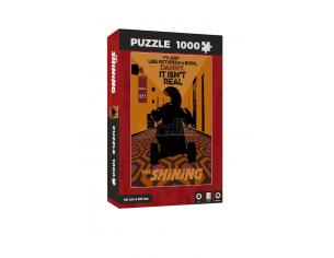Sd Toys Shinning It Isn't Real 1000  Pezzi Puzzle Puzzle