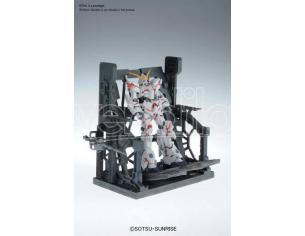 BANDAI MODEL KIT SYSTEM BASE 001 EXP003 MODEL KIT