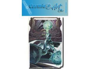 COSMIC ART S.BIANCHI - SILVER SURFER - LYTHO PRINTED ART