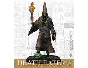 Knight Models Harry Potter Barty Crouch Jr & Mangiamortes Wargame