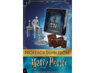 Knight Models Harry Potter Prof. Albus Silente (jude Law) Wargame