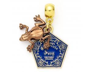 Carat Harry Potter Chocolate Frog Slider Ciondolo Ciondolo