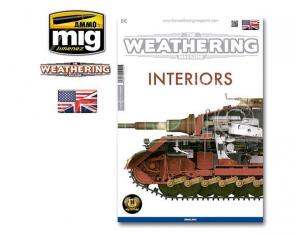 AMMO BY MIG JIMENEZ THE WEATHERING MAG 16 INTERIOR ENG VER RIVISTA