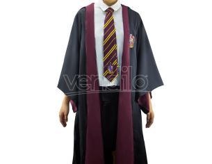 Harry Potter Cinereplicas Grifondoro Vestito M Costume