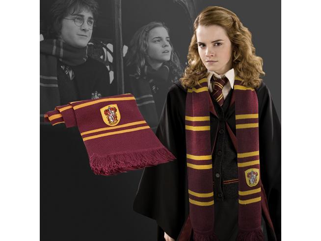 Harry Potter Cinereplicas Grifondoro Sciarpa Sciarpa