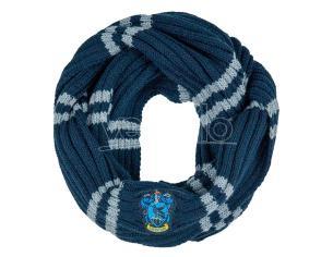 Harry Potter Cinereplicas Corvonero Infinity Sciarpa Sciarpa