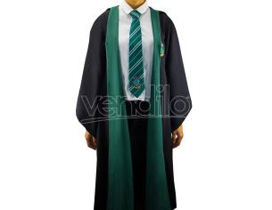 Harry Potter Cinereplicas Serpeverde Vestito L Costume